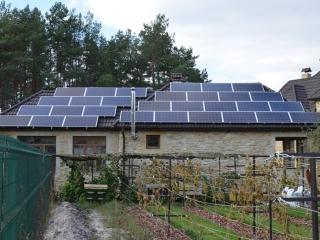 Сонячна електростанція для зеленого тарифу