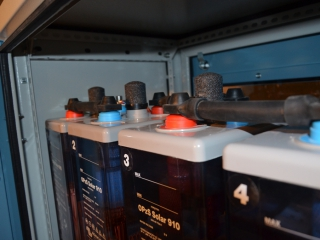 Аккумуляторы OPzS