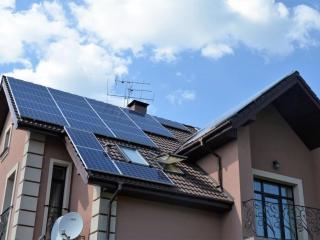Сонячна установка 10 кВт Київ - UTEM SOLAR
