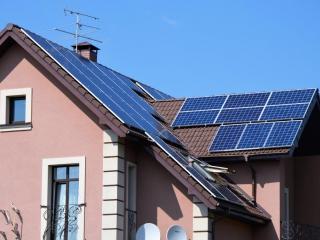 Солнечные батареи Киевская область - UTEM SOLAR
