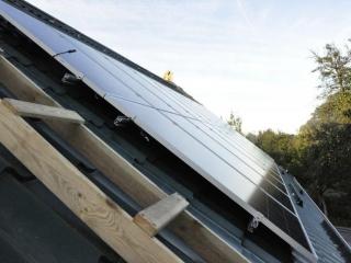 Качественный монтаж солнечных панелей - UTEM SOLAR