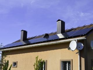 Сонячні батареї Черкаси - UTEM SOLAR