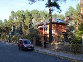 Солнечная Электростанция UTEM SOLAR