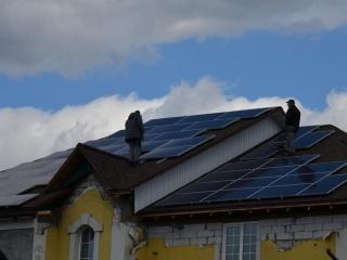 Сонячні батареї - UTEM SOLAR