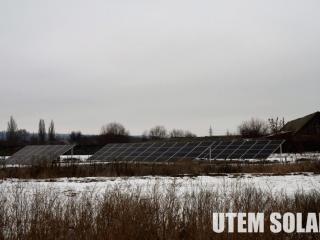 Солнечные батареи Донецк