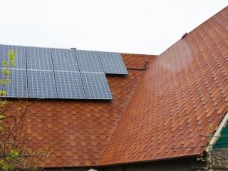 Сонячні батареї Донецьк - UTEM SOLAR
