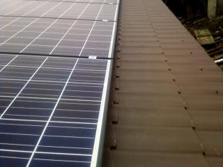 Солнечные батареи Kyocera KT265