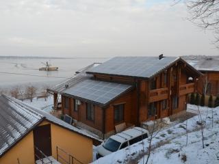 Солнечная электростанция 25 кВт