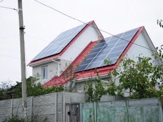 Готовая солнечная электростанция