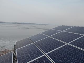 Солнечные батареи ReneSola JC270M