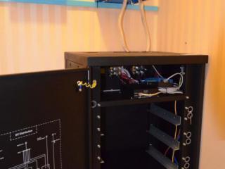 Аккумулятор BYD B-Box UTEM SOLAR