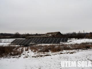 Солнечные батареи Дружковка