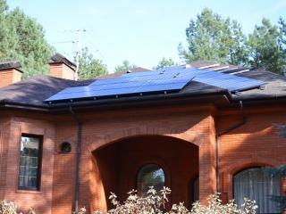 Солнечные батареи Kyocera