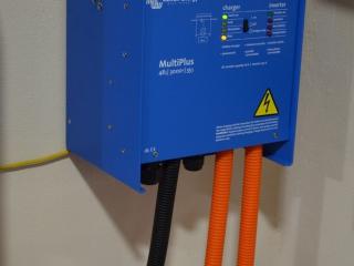 Автономный инвертор Victron Energy MultiPlus