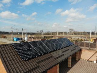 Сонячні батареї Q CELLS UTEM SOLAR