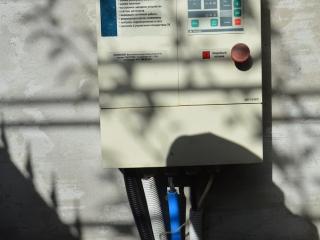 Автоматический ввод резерва - UTEM SOLAR