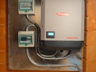 Fronius Eco 25