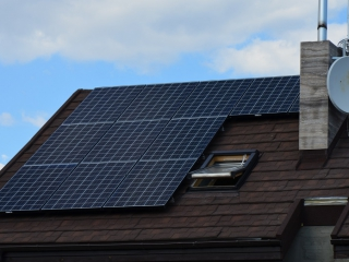 Сонячні батареї KYOCERA Японія - UTEM