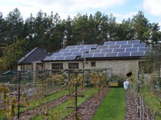 Солнечные батареи ReneSola