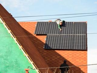 Сонячна електростанція Краматорськ - UTEM SOLAR