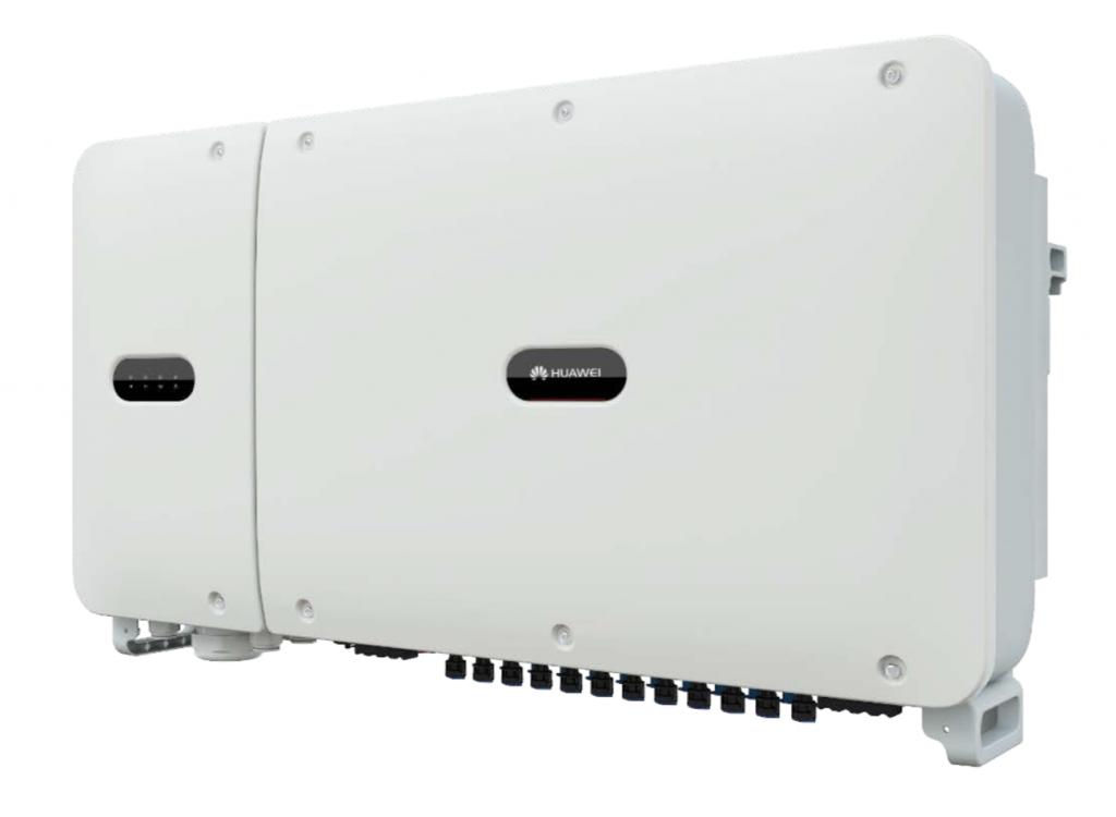 Сетевой инвертор 60 кВт Huawei SUN2000-60KTL-M0