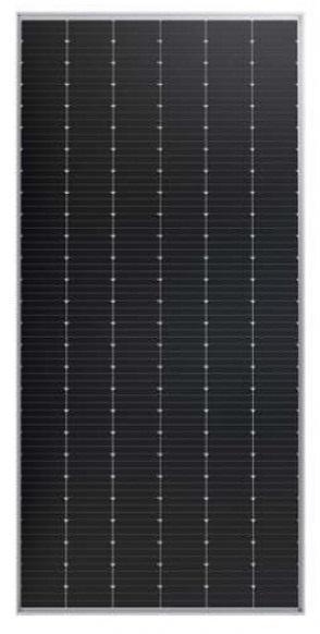 Сонячний модуль SunPower SPR-P19-390-COM