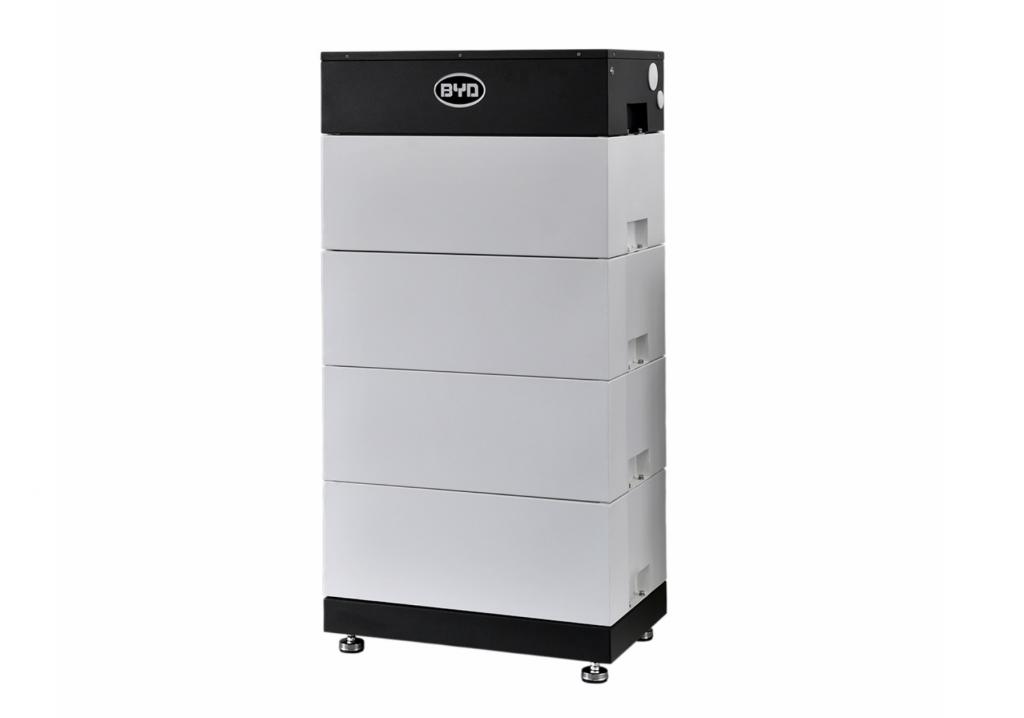 Акумуляторна батарея BYD Battery-Box L14.0