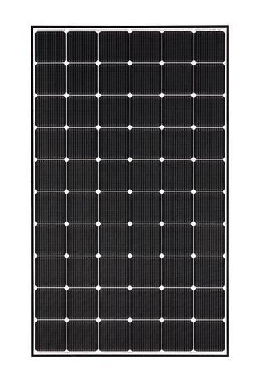 Солнечная батарея LG 335 N1C-A5 NeON™2 Mono