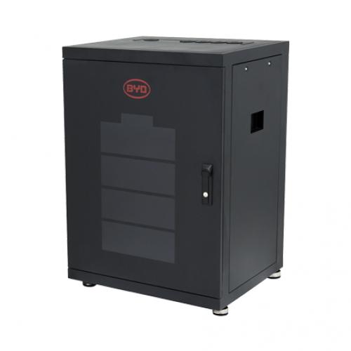Аккумуляторная батарея BYD B-Box 5.0