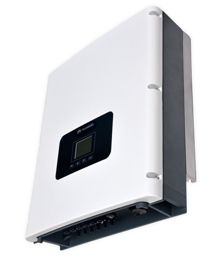 Сетевой инвертор Huawei SUN2000-12KTL