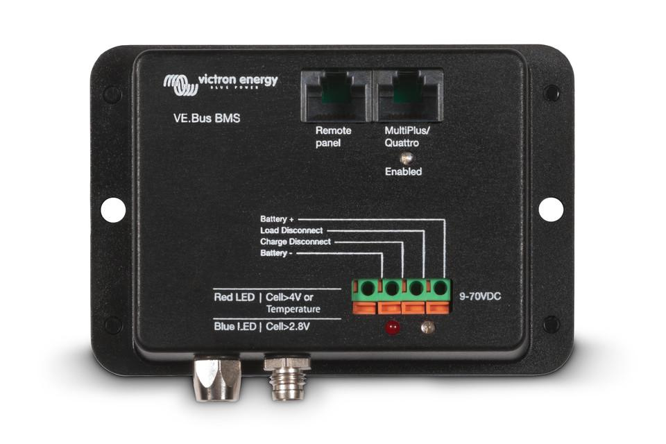 Battery management system VE.Bus BMS