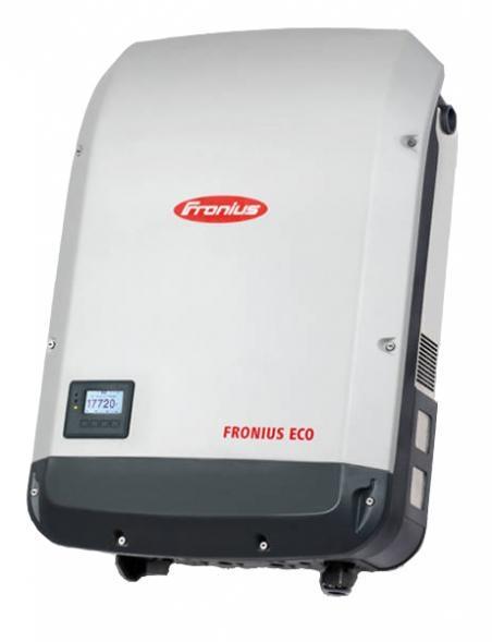 Мережевий інвертор 25 кВт Fronius Eco 25.0-3-S