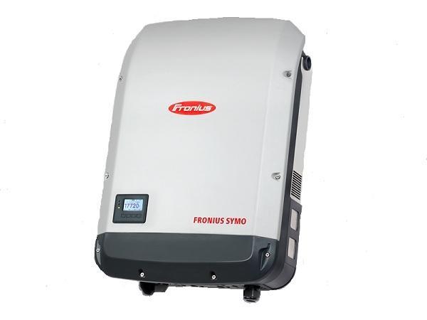 Мережевий інвертор 17.5 кВт Fronius Symo 17.5-3-M