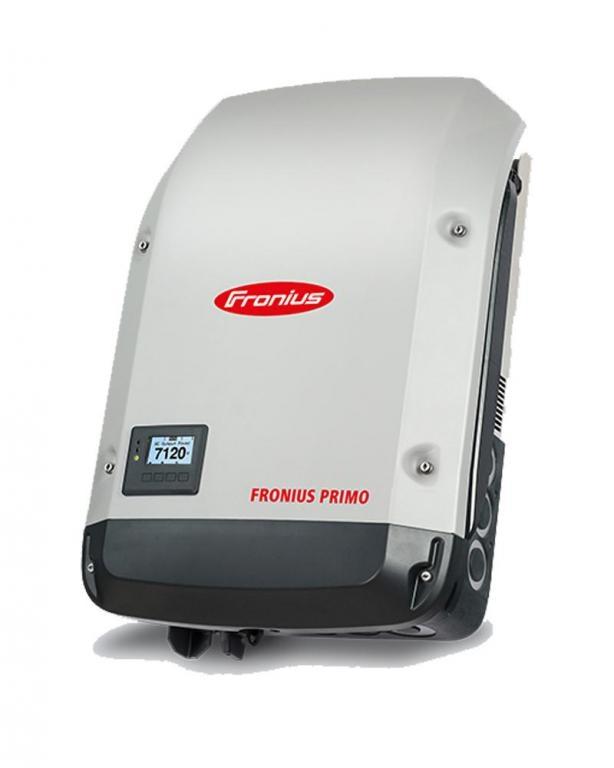 Мережевий інвертор Fronius Primo 8.2-1
