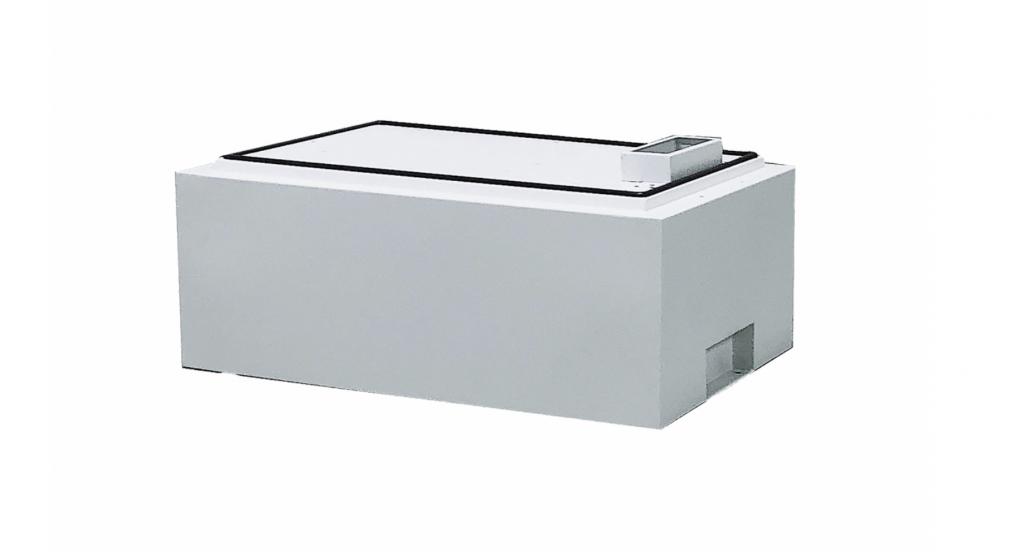 Блок литиевых батарей BYD Battery-Box LV 3,5kWh