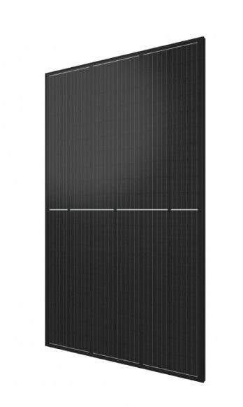 Сонячна панель 320 Вт Q-CELLS Q.PEAK DUO BLK-G5 320