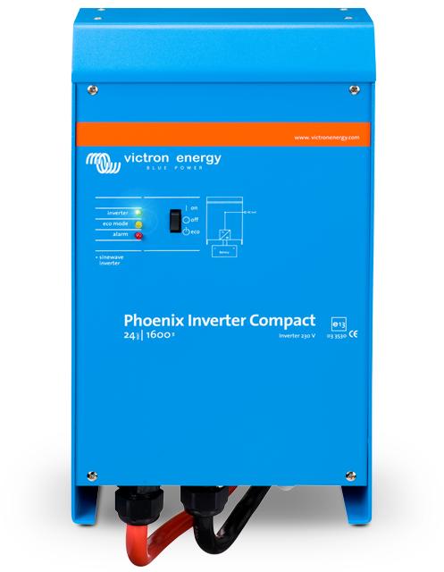 Автономний інвертор Victron Phoenix C 12(24)/1200 copy
