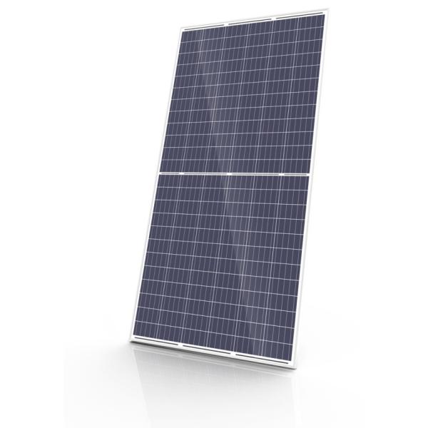 Сонячна панель 405 Вт Canadian Solar HiKu CS3W-405P Poly PERC