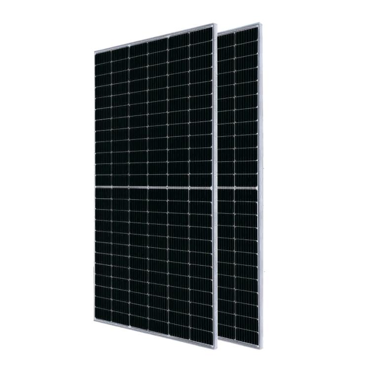 Солнечная батарея JA Solar M72S20 455 / MR
