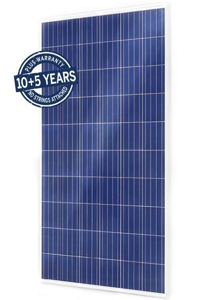 Сонячна батарея IBC PolySol 270 GX
