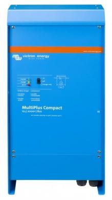 Автономный инвертор Victron MultiPlus Compact 24/800/35-16 230V VE.Bus