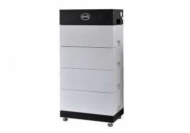 Аккумуляторная батарея BYD Battery-Box L14.0