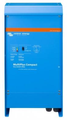 Автономный инвертор Victron MultiPlus Compact 24/1200/25-16 230V VE.Bus
