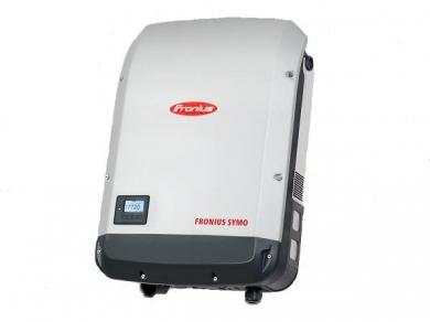 Сетевой инвертор 12,5 кВт Fronius Symo 12.5-3-M