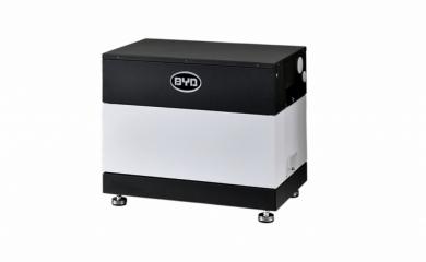 Акумуляторна батарея BYD Battery-Box L3.5