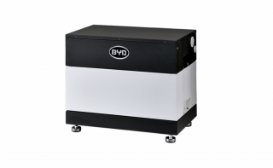 Аккумуляторная батарея BYD Battery-Box L3.5