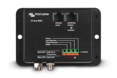 Battery management system VE.Bus BMS