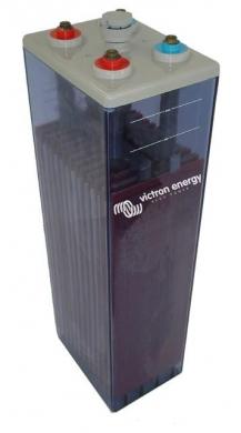 Аккумуляторная батарея Victron Energy OPzS Solar 4560 А/ч