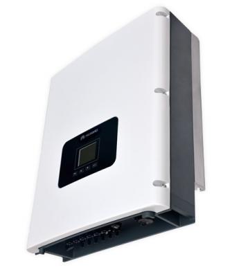 Сетевой инвертор Huawei SUN2000-8KTL
