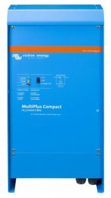 Автономный инвертор Victron MultiPlus Compact 12/1200/50-16 230V VE.Bus